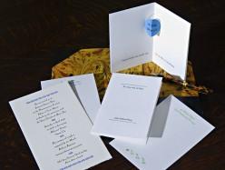 Custom Letterpress Work