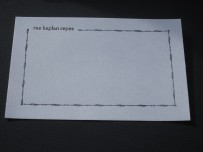 rae notecard